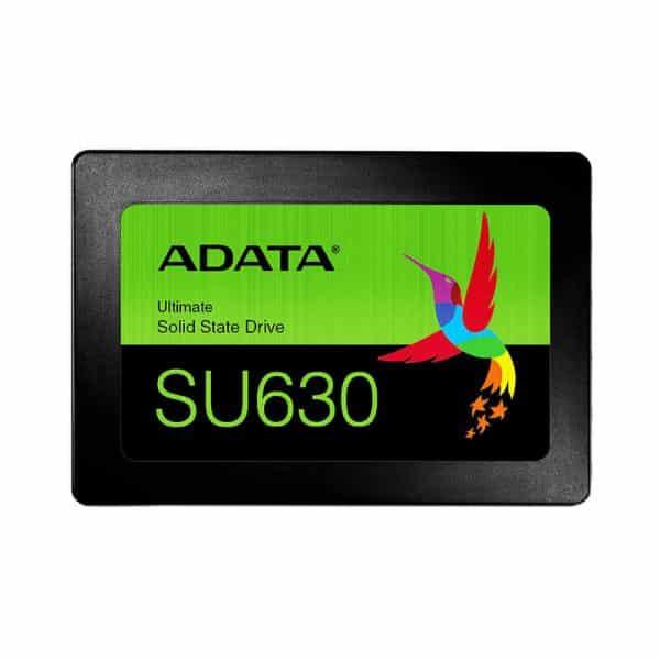 حافظه SSD ( اس اس دی ) اینترنال ای دیتا مدل Ultimate SU630 ظرفیت 240 گیگابایت