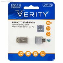 VERITY V811O 16GB USB2.0 flash memory