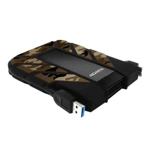 ADATA HD710M Pro External Hard Drive 1TB 2 2