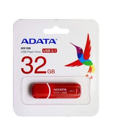 Adata UV150 Flash Memory 32GB