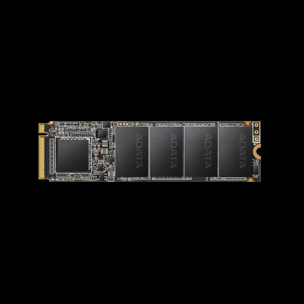 حافظه SSD (اس اس دی) اینترنال ایکس پی جی مدل SX6000 Lite PCIe Gen3x4 M.2 2280 ظرفیت 256 گیگابایت