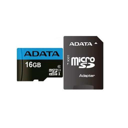 کارت حافظه microSDXC ای دیتا مدل Premier V10 A1 کلاس 10