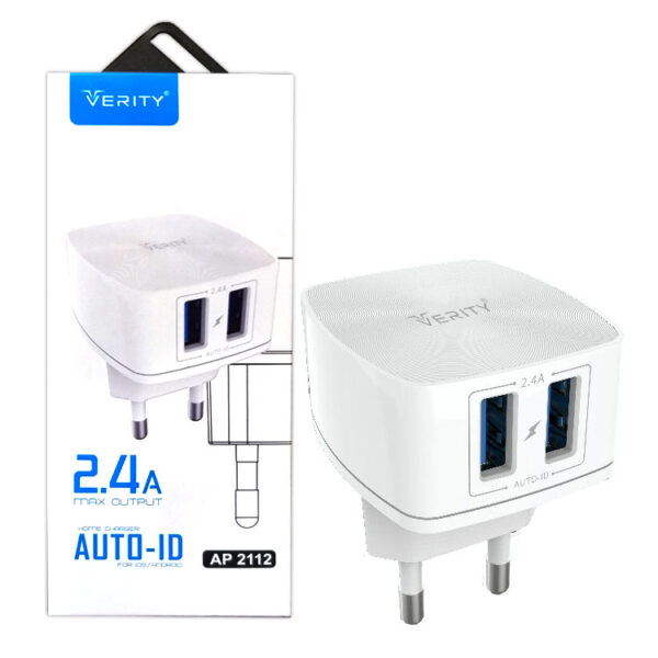 Verity wall charger AP2112 01