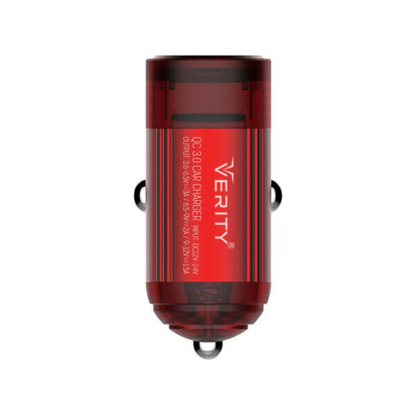 VERITY car charger CQ 1116 02
