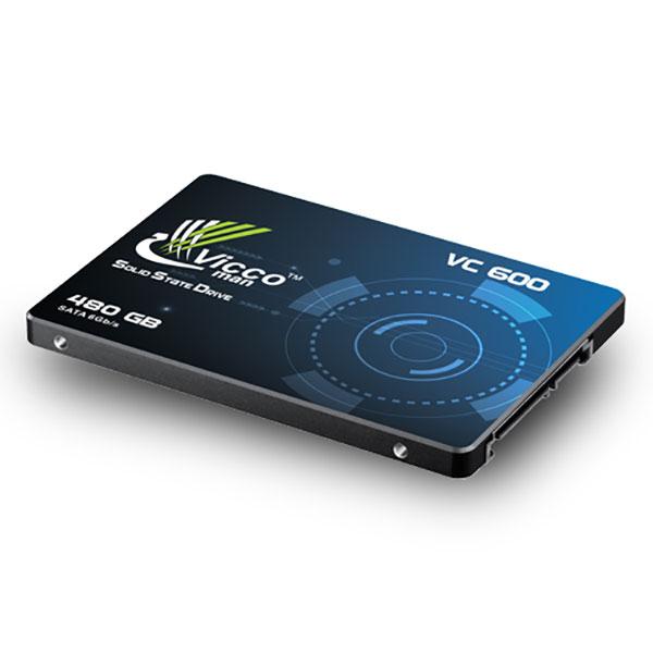 SSD (اس اس دی) اینترنال ویکومن مدل VC 600 ظرفیت 512 گیگابایت