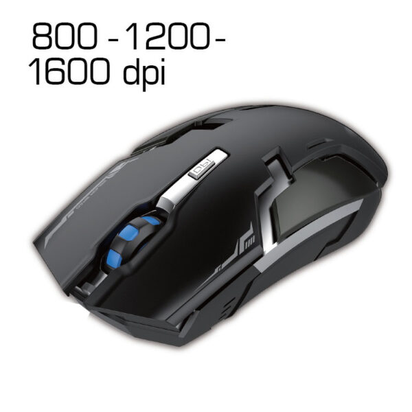 VERITY wireless mouse MS5118 01 1
