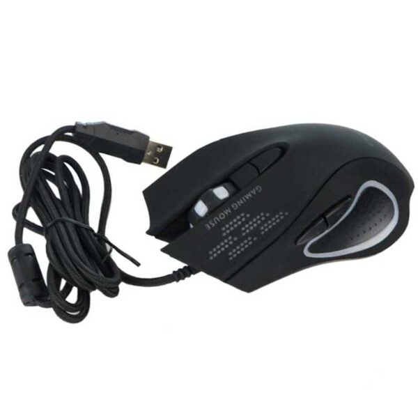 Verity V MS5114G wired gaming mouse 4