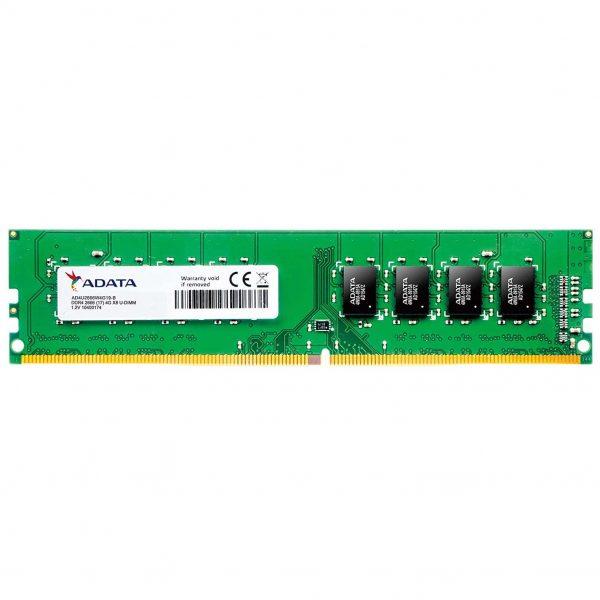 رم کامپیوتر ای دیتا مدل PC4-21300 DDR4 2666MHz