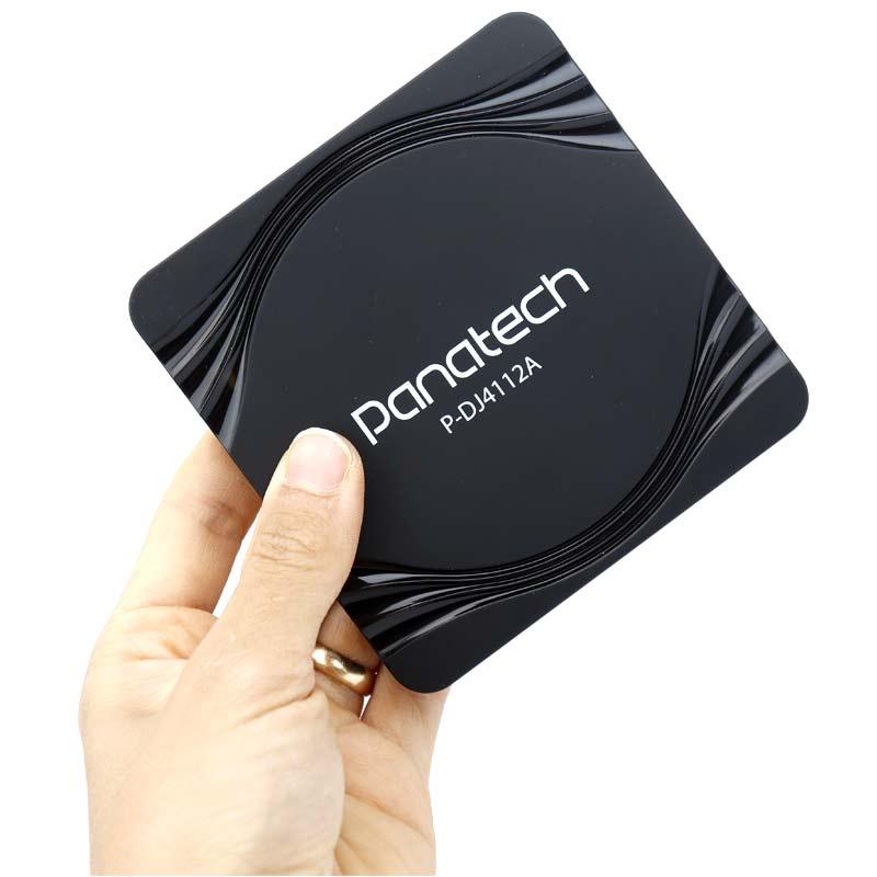 Panatech P DJ4112A 4K Ultra HD Android Box 9