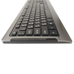V KB6115CW Verity Keyboard and Mouse 7