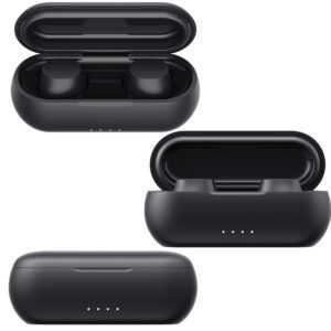 VERITY wireless stereo earbuds T79 03