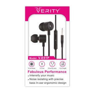 Verity V E51 headphone 02