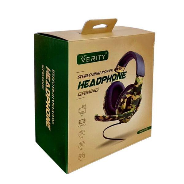 verity gaming headphone H23 09