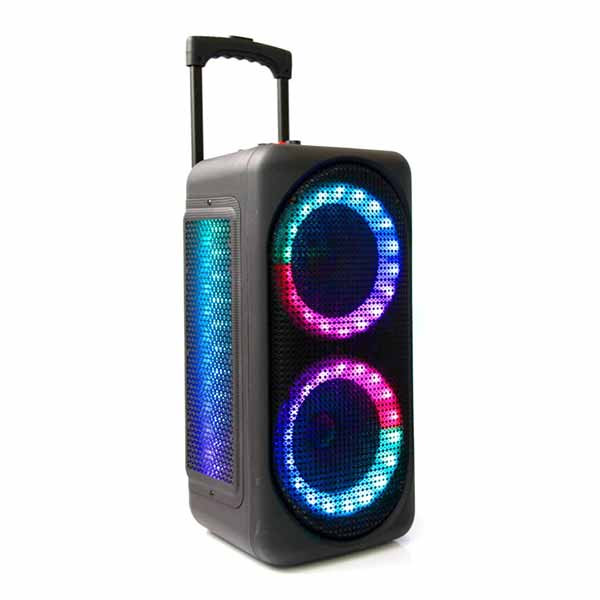 اسپیکر بلوتوثی قابل حمل کلومن مدل MUSIC BOX 50